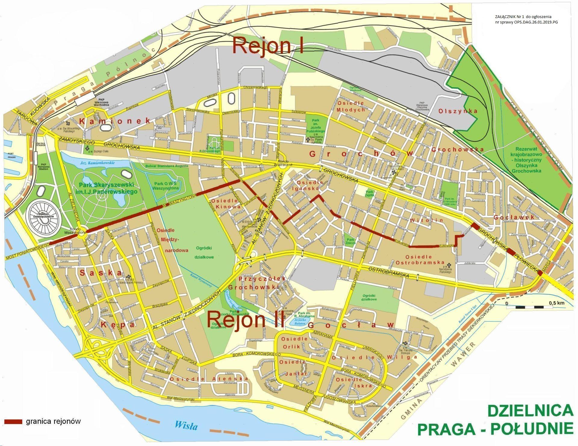 Ops Praga Poludnie